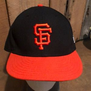 New Era Men's San Francisco Giants Hat
